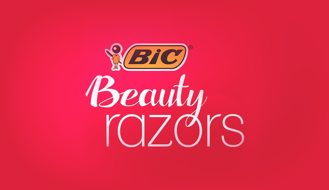 BIC Beauty barberhøvel-logo